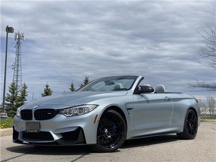 2017 BMW M4 Base (Stk: A1051) in Barrie - Image 1 of 29