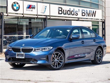 2021 BMW 330i xDrive (Stk: B937009D) in Oakville - Image 1 of 24