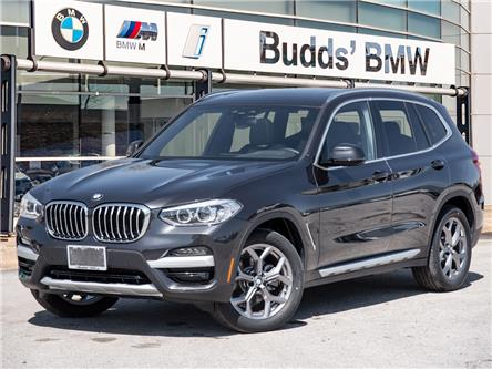 2021 BMW X3 xDrive30i (Stk: T921703) in Oakville - Image 1 of 25
