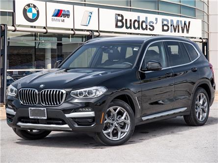 2021 BMW X3 xDrive30i (Stk: T926259) in Oakville - Image 1 of 25
