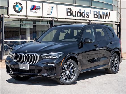 2021 BMW X5 xDrive40i (Stk: T929561) in Oakville - Image 1 of 23