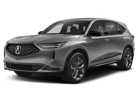 2022 Acura MDX A-Spec (Stk: 22043) in London - Image 1 of 2