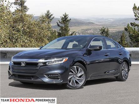 2021 Honda Insight Touring (Stk: 21364) in Milton - Image 1 of 23