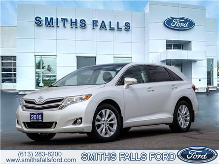 2016 Toyota Venza Base (Stk: 20516A) in Smiths Falls - Image 1 of 30