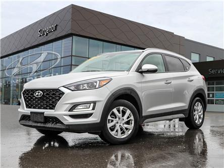 2020 Hyundai Tucson Preferred (Stk: P41068) in Ottawa - Image 1 of 27