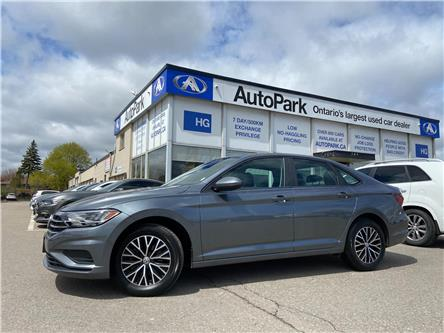2020 Volkswagen Jetta Highline (Stk: 20-72410) in Brampton - Image 1 of 20