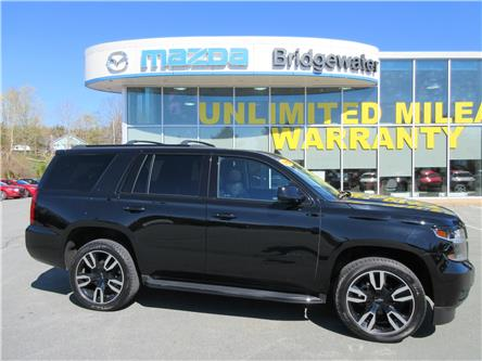 2019 Chevrolet Tahoe LT (Stk: ) in Hebbville - Image 1 of 30