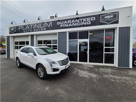 2019 Cadillac XT5 Luxury (Stk: 180799) in Kingston - Image 1 of 13