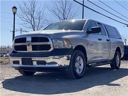 2018 RAM 1500 ST (Stk: 1117A-RC) in Stittsville - Image 1 of 17