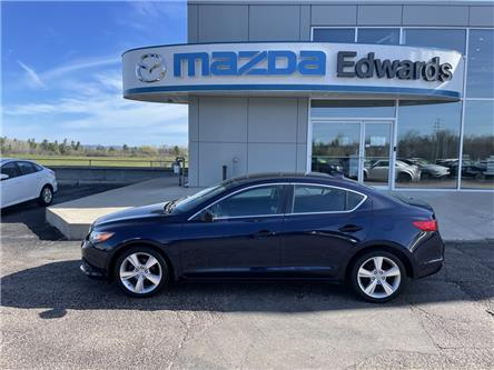 2015 Acura ILX Base (Stk: 22643) in Pembroke - Image 1 of 16