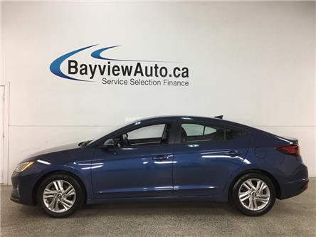 2019 Hyundai Elantra Preferred (Stk: 37845W) in Belleville - Image 1 of 26