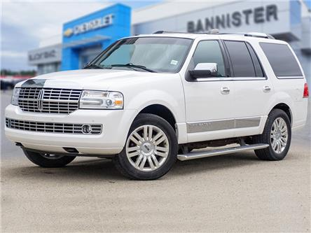 2011 Lincoln Navigator Base (Stk: 21-080A) in Edson - Image 1 of 16