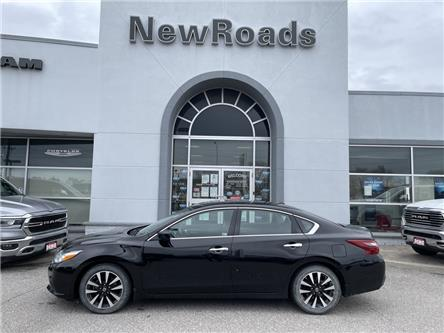 2018 Nissan Altima 2.5 SV (Stk: 25498X) in Newmarket - Image 1 of 11