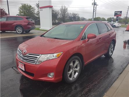 2010 Toyota Venza Base V6 (Stk: 9129301) in Sarnia - Image 1 of 4