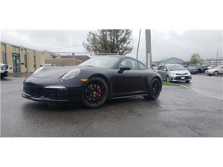 2016 Porsche 911 Carrera 4 GTS (Stk: ) in Ottawa - Image 1 of 17