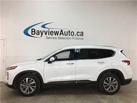 2020 Hyundai Santa Fe Luxury 2.0 (Stk: 37821W) in Belleville - Image 1 of 29