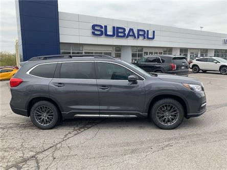 2020 Subaru Ascent Limited (Stk: P1001) in Newmarket - Image 1 of 12