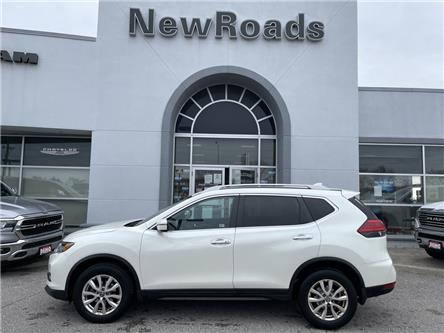 2017 Nissan Rogue SV (Stk: 25501S) in Newmarket - Image 1 of 8