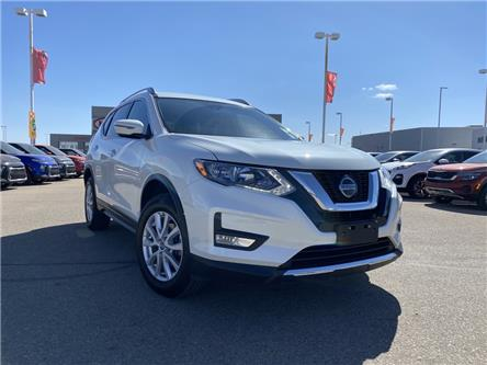 2019 Nissan Rogue SV (Stk: P4903) in Saskatoon - Image 1 of 14