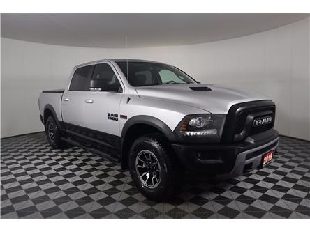 2016 RAM 1500 Rebel (Stk: 21-210A) in Huntsville - Image 1 of 36