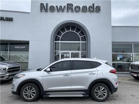 2018 Hyundai Tucson Premium 2.0L (Stk: 25495T) in Newmarket - Image 1 of 19