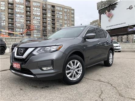 2017 Nissan Rogue SV (Stk: P5328) in North York - Image 1 of 30