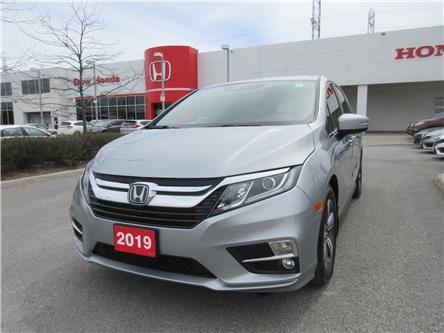 2019 Honda Odyssey EX-L (Stk: 29370L) in Ottawa - Image 1 of 20