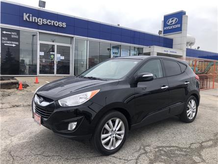 2012 Hyundai Tucson  (Stk: 30857A) in Scarborough - Image 1 of 18