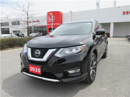 2020 Nissan Rogue SL (Stk: 29455A) in Ottawa - Image 1 of 18