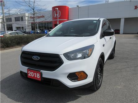 2018 Ford Escape S (Stk: SS4140A) in Ottawa - Image 1 of 17