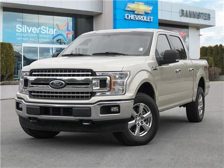 2018 Ford F-150 XLT (Stk: 21376A) in Vernon - Image 1 of 26