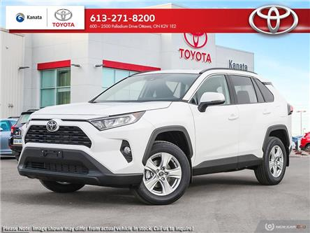 2021 Toyota RAV4 XLE (Stk: 91128) in Ottawa - Image 1 of 24