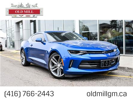 2016 Chevrolet Camaro 2LT (Stk: 179305U) in Toronto - Image 1 of 23