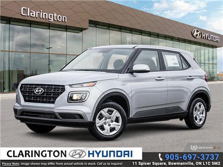 2021 Hyundai Venue ESSENTIAL (Stk: 21189) in Clarington - Image 1 of 23