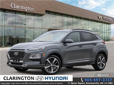 2021 Hyundai Kona 1.6T Trend (Stk: 21184) in Clarington - Image 1 of 24
