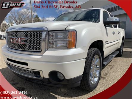 2011 GMC Sierra 1500 Denali (Stk: 227470) in Brooks - Image 1 of 21