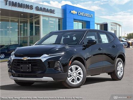 2021 Chevrolet Blazer LT (Stk: 21568) in Timmins - Image 1 of 23