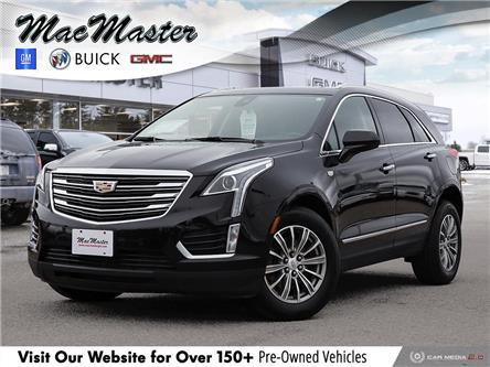 2017 Cadillac XT5 Luxury (Stk: 20594A) in Orangeville - Image 1 of 29