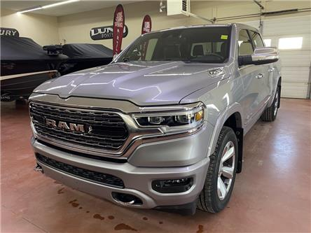 2021 RAM 1500 Limited (Stk: T21-89) in Nipawin - Image 1 of 19