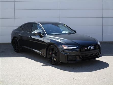 2021 Audi S6 2.9T (Stk: 210112) in Regina - Image 1 of 20