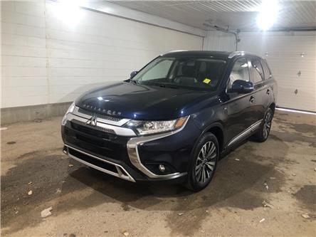 2019 Mitsubishi Outlander SE (Stk: 2080272) in Regina - Image 1 of 29