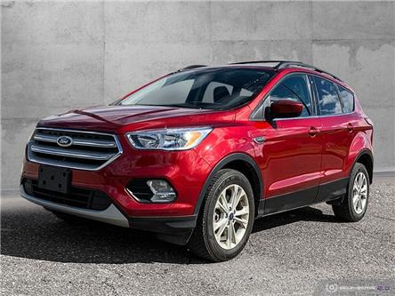 2018 Ford Escape SE (Stk: 9905) in Quesnel - Image 1 of 23
