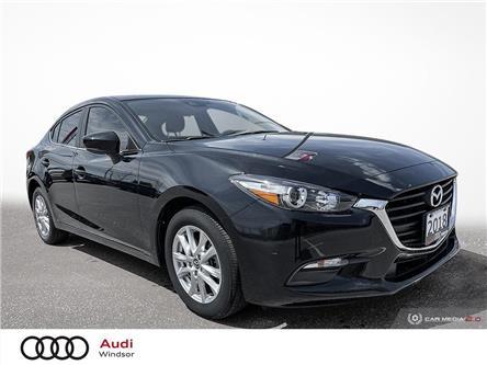2018 Mazda Mazda3  (Stk: 21154A) in Windsor - Image 1 of 24