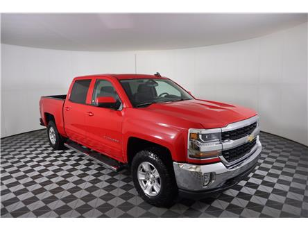 2017 Chevrolet Silverado 1500 1LT (Stk: DP21-51) in Huntsville - Image 1 of 27