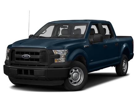 2017 Ford F-150  (Stk: F7644) in Sault Ste. Marie - Image 1 of 10