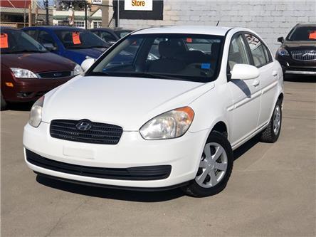 2006 Hyundai Accent GL (Stk: BP1272) in Saskatoon - Image 1 of 17