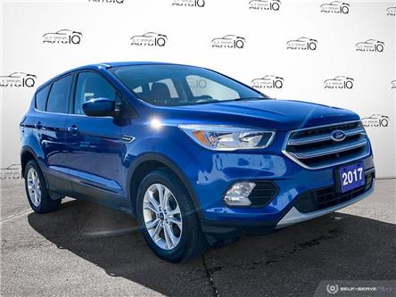 2017 Ford Escape SE (Stk: 0130A) in St. Thomas - Image 1 of 28