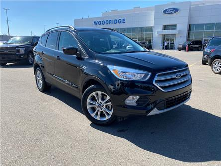 2018 Ford Escape SE (Stk: T30623) in Calgary - Image 1 of 20