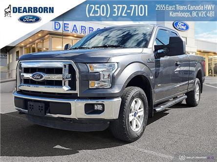 2015 Ford F-150 XLT (Stk: PM065) in Kamloops - Image 1 of 25