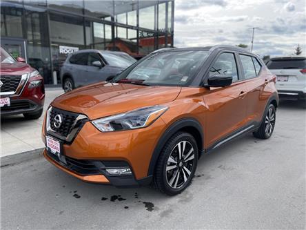 2020 Nissan Kicks SR (Stk: T21158B) in Kamloops - Image 1 of 25